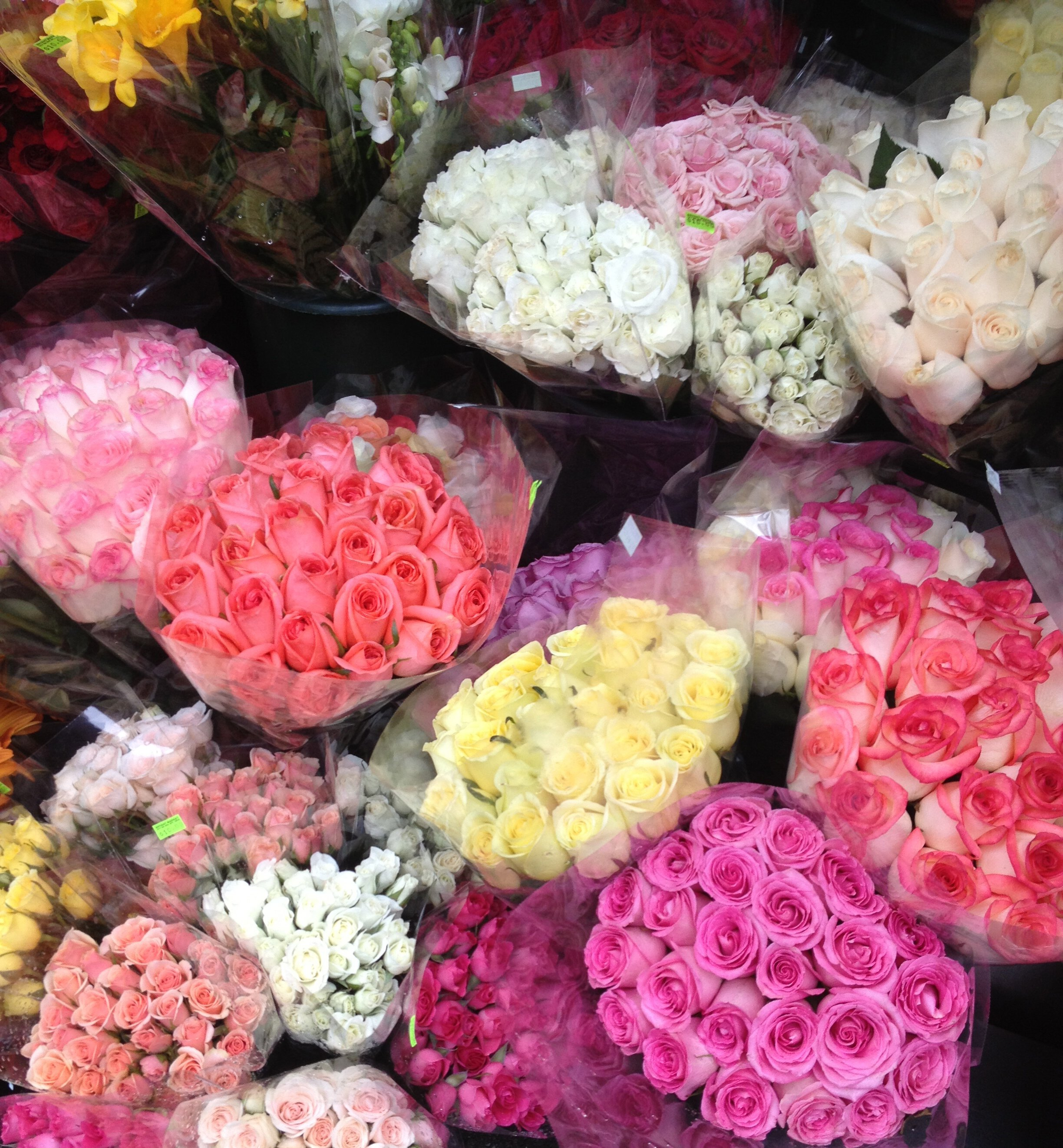 Why buying yourself flowers is always a good idea lauren cecchi many studies have shown that having a small bouquet in your home or office can positively affect your mood theyve been known to increase happiness levels izmirmasajfo