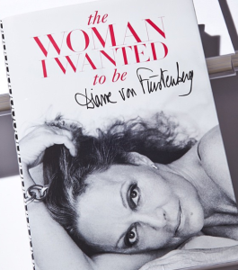 the woman I wanted to be, dvf